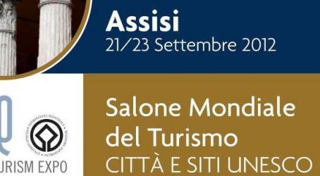Salone Mondiale del Turismo Città e Siti UNESCO