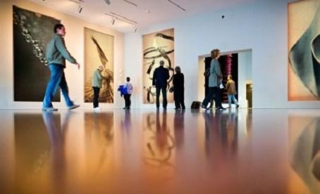 Concorso Europeo per Curatori, Conservatori e assistenti museali