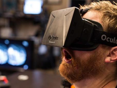 Il futuro è Oculus Rift, ma che cos'è?