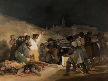 Museo del Prado: lacrime e pentimenti in HD