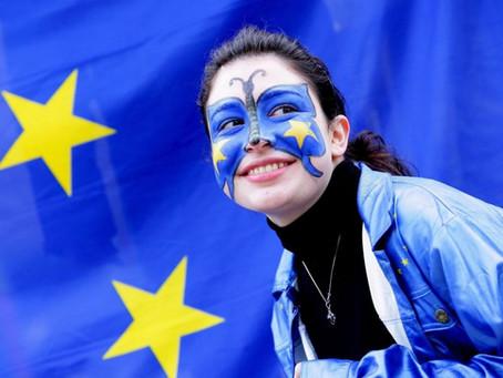 Conferenza nazionale: il Programma Europa per i cittadini