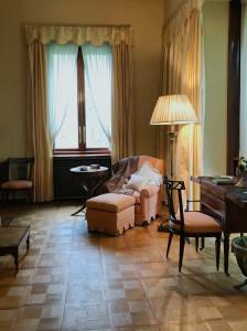 Villa Necchi Campiglio- Camera Nedda