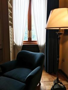 Villa Necchi Campiglio- Camera Gigina
