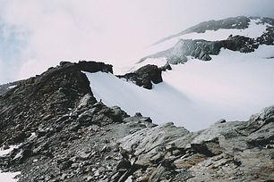 Steilfirn & Eiswände