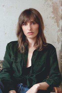 Julia Veela