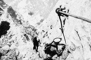 Klettersteigkurs Zillertal