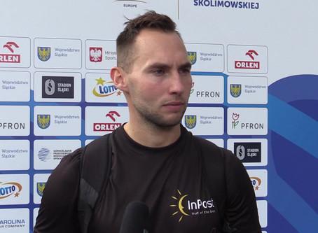 Marcin Krukowski: Takie konkursy mnie motywują