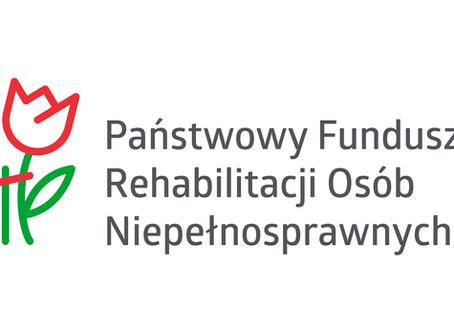 Sport jest jeden! Partnerstwo PFRON i Lotto Memoriału Kamili Skolimowskiej.