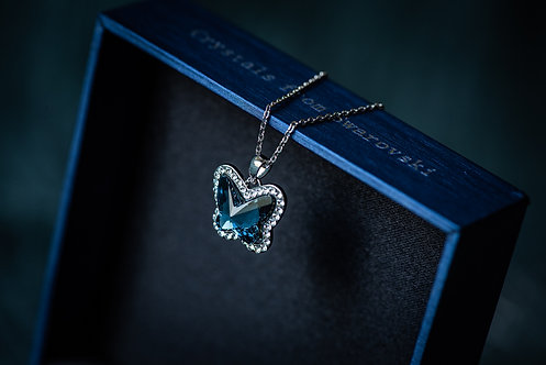 Ketting 'Butterfly'
