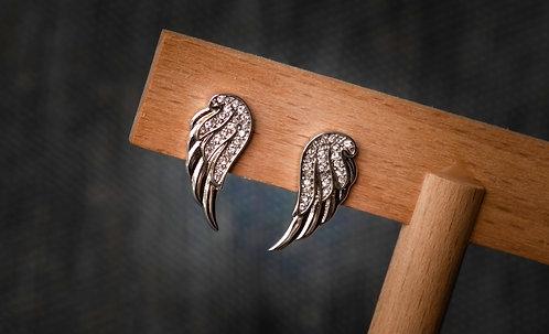 Oorbellen 'Angels'