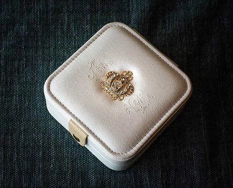 Juwelendoos 'Crown'