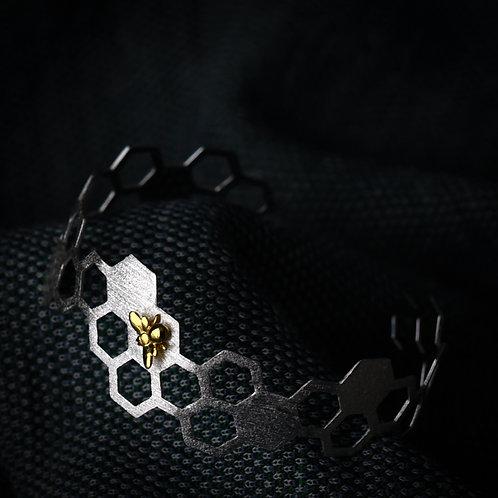 Armband 'BEES'
