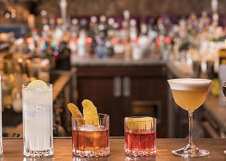 Riedel Bar Drink Specific Glassware