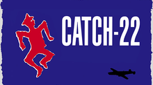 Summer Reads - Catch-22