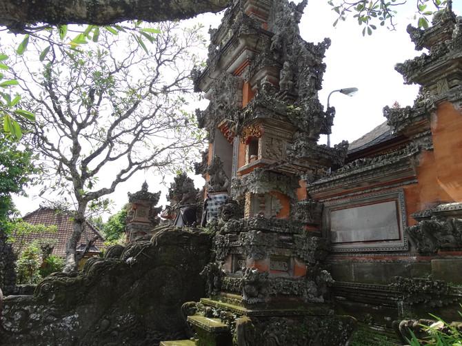 Island of Gods: Bali, Indonesia.