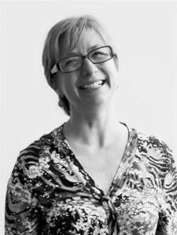 Rev. Diana Davies