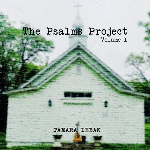 Psalms Project vol.1