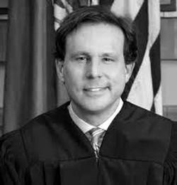 Hon. Judge Kenneth Stoner