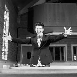 Pastor Bonnie Lebak