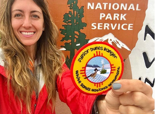 5 Reasons Why You Should Become A Junior Ranger