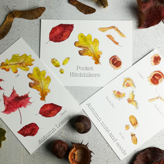 Autumn Pocket Hitchhikers