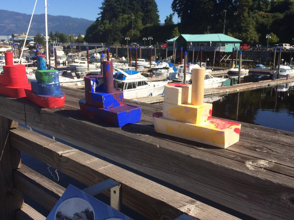 Tug Boat Day 2017
