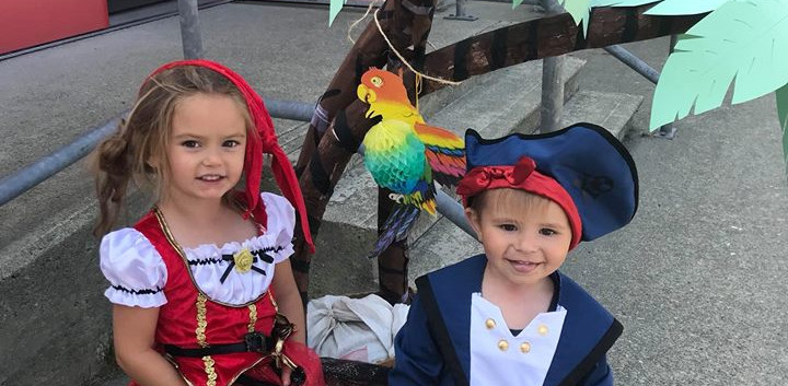 Pirate Day 2018