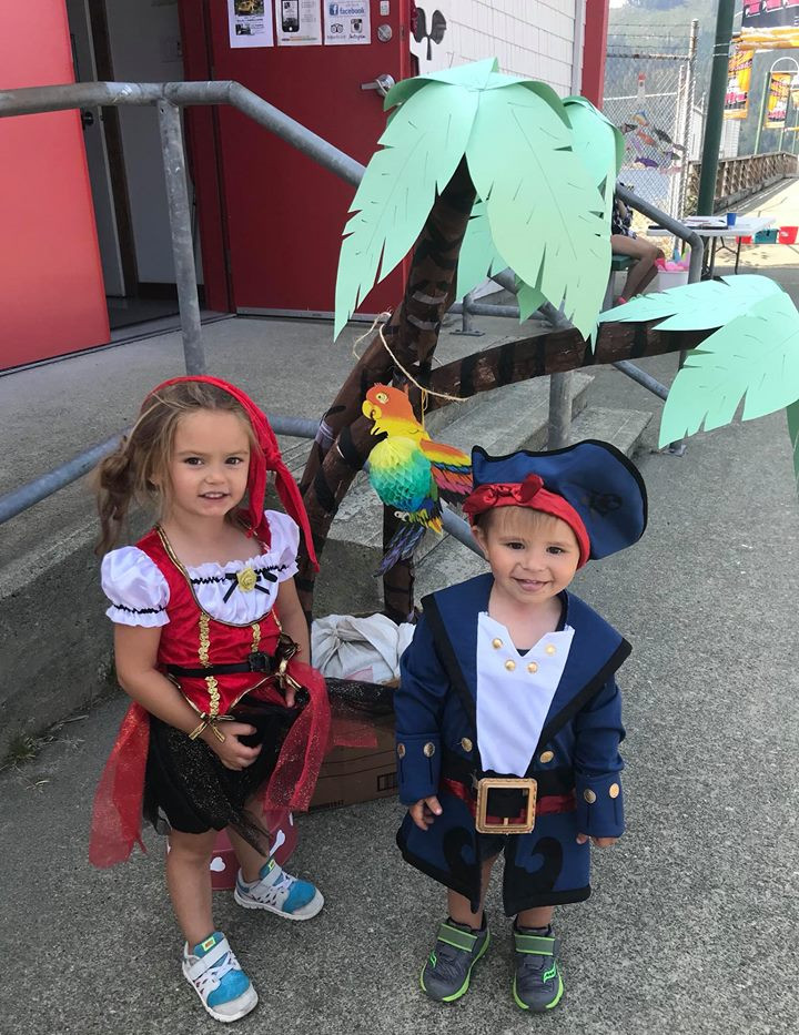 Pirate Day 2018