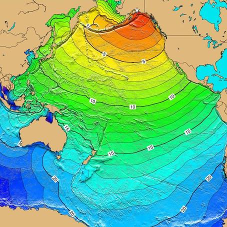 The Great Tsunami of 1964