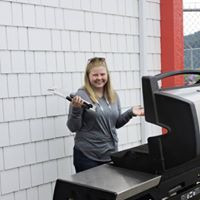 BBQ at the 2016 Summer Opening