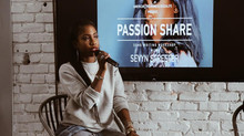 iSocialite Media & American Dreaming Present: Sevyn Passion Share