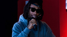 iSocialite Media Presents: #BetweenTheLines with Ty Dolla $ign