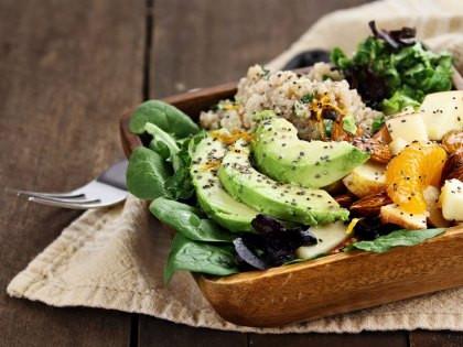 eat healthy, sleep hygiene, elate wellbeing