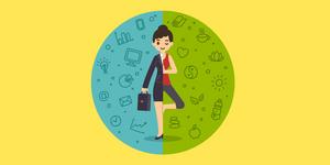 priority, work-life balance,elate wellebeing