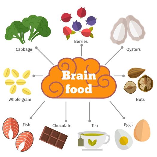 brain food,brain power,elate wellbeing