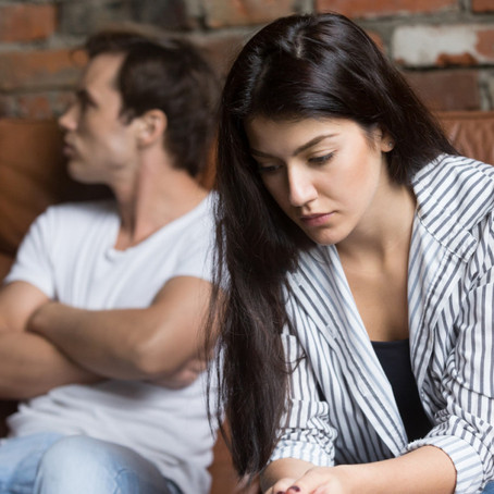 Strategies to Help Solving Your Marriage Problems
