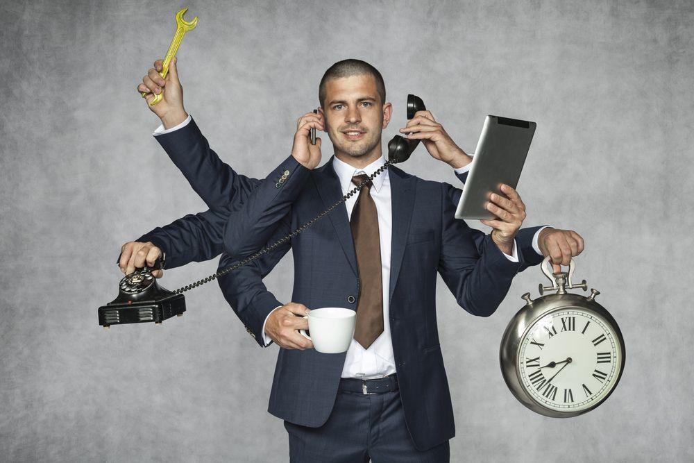 work-life balance,time management