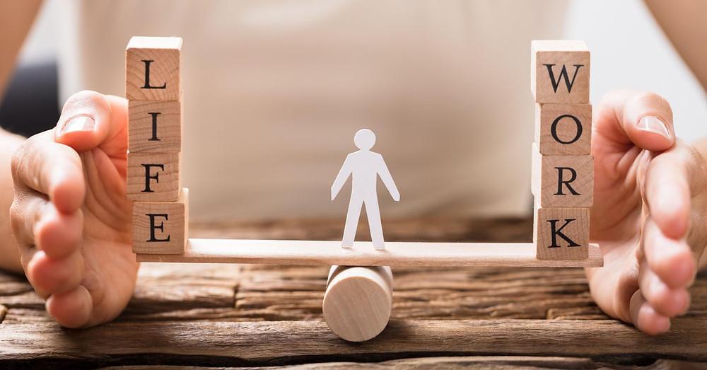 Elate wellbeing, work-life balance