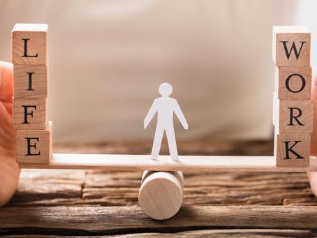 Ways To Maintain Healthy Work-Life Balance