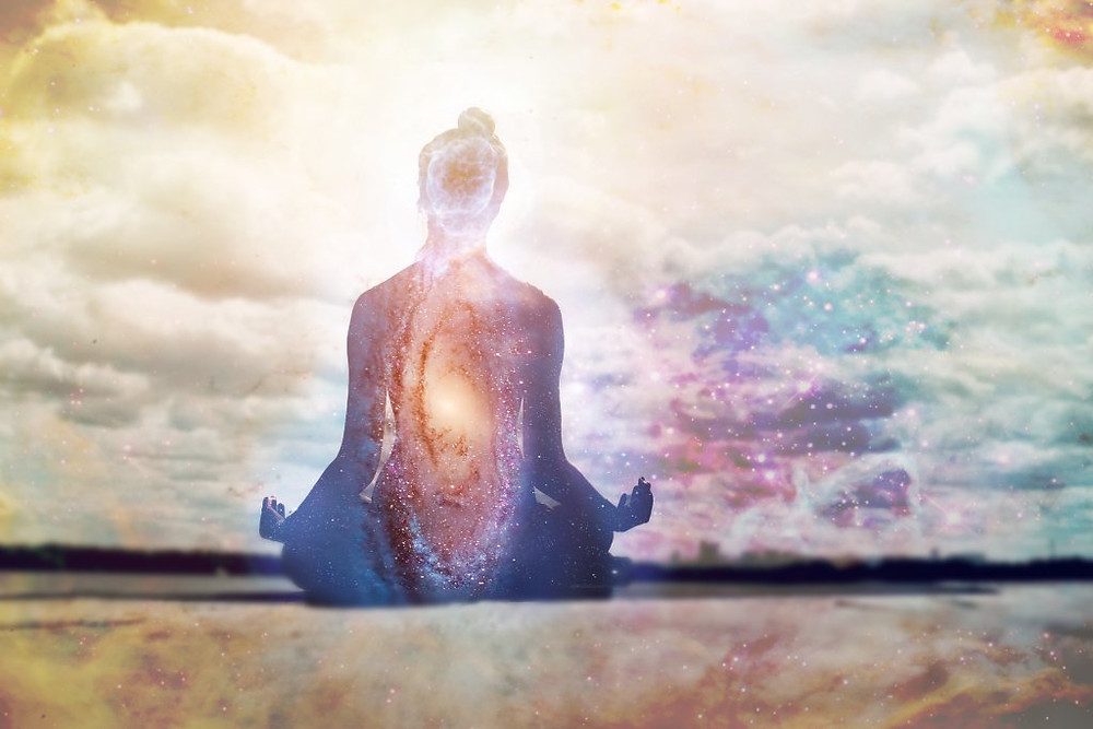 yoga for mental health, elate wellbeing, happiness