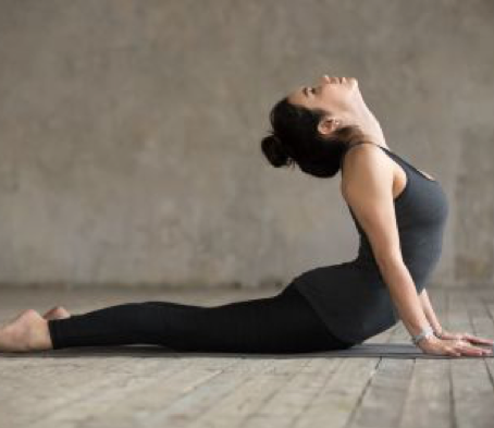 Yoga Pose of the Month: Bhujangasana (Cobra Yoga Pose)