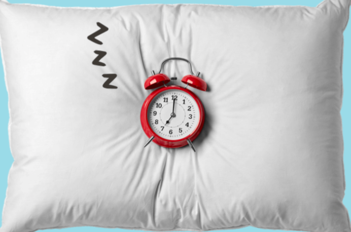 sleep hygiene, regualr bedtime, elate wellbeing