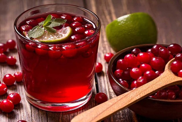 cranberry juice,immune system boostup,elate wellbeing