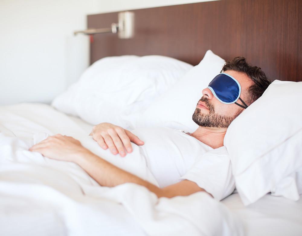 sleep hygiene, sleep better, elate wellbeing