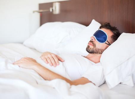 Sleep Hygiene Tips For Better Sleep