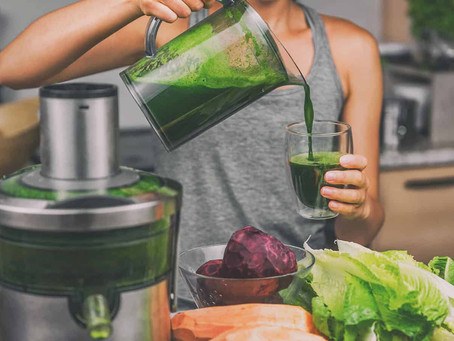 8 Best Juices That Will Boost Up Your Immune System