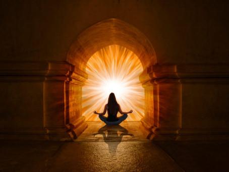 Mindfulness Meditation & It's Benefits
