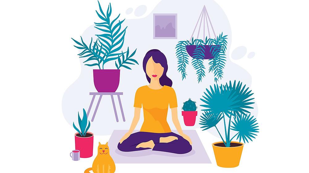 meditation, elate wellbeing