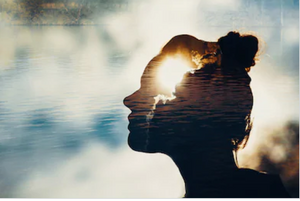 mindfulness,positive emotions,elate wellbeing