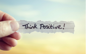 positive affirmation,think good,elate wellbeing